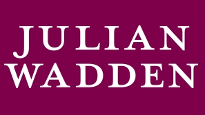 Julian Wadden logo only no square you tube